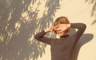 Az UV-sugárzás káros hatásai a szemre (Dr. Cserteg Mónika)