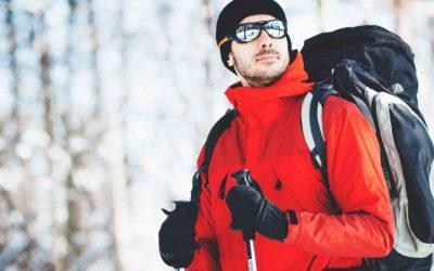 Téli sportok szemüvegben