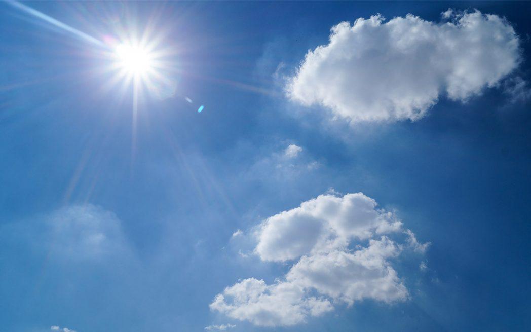 Megmértük! A napon 10-szer magasabb az UV terhelés, mint árnyékban